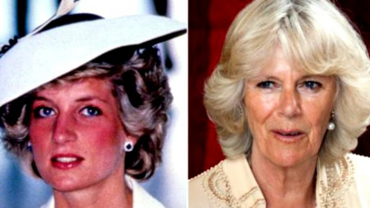 Cu ce apletaiv o jignea Camilla Parker Bowles pe Prinţesa Diana