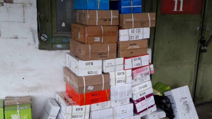 Închiria maşini pentru a transporta marfă de contrabandă din regiunea transnistreană. Ce a făcut când a ajuns la vamă