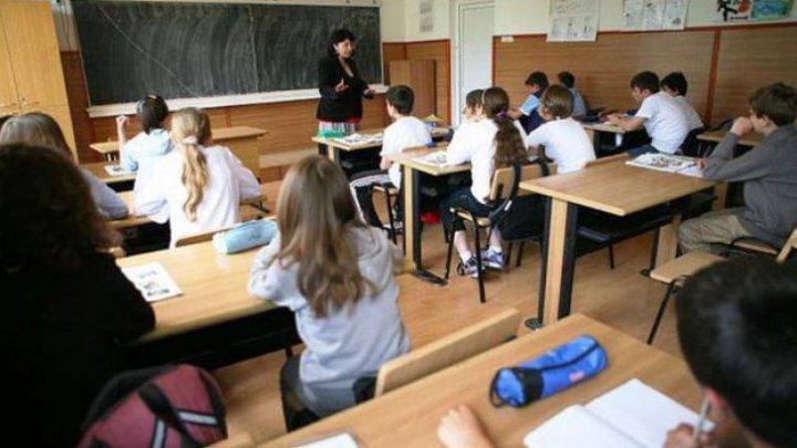 Invatamantul in romania
