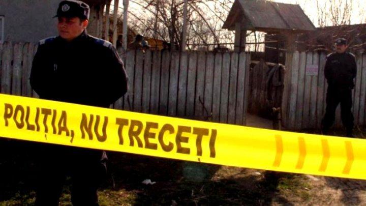 CAZ CUTREMURĂTOR! Un copil a omorât în bătaie un bătrân. Băiatul fusese prins în timp ce fura țigări