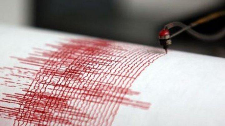 CUTREMUR PUTENIC ÎN IRAN: Cel puțin 146 de persoane au fost rănite