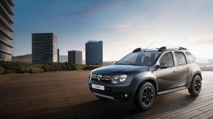 STUDIU: Dacia Duster, cel mai vândut SUV de clasă B din Europa, în 2018