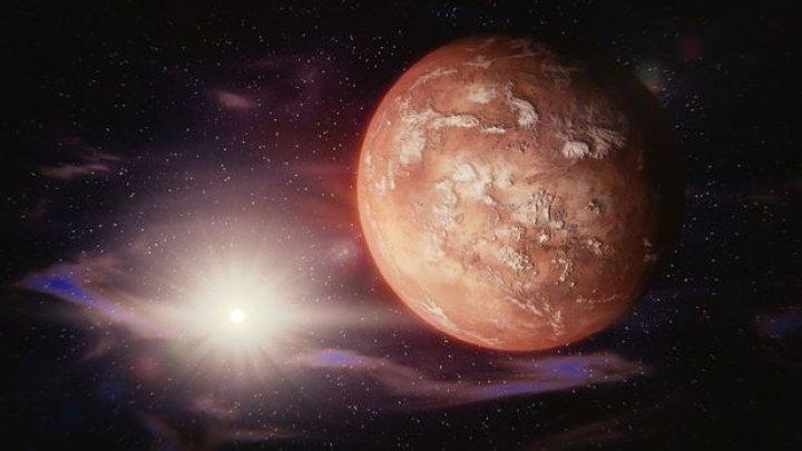 2019, anul în care prima navă va pleca spre Marte