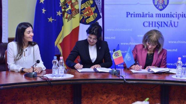 Chișinău va găzdui Green City Lab – platformă de inovații pentru dezvoltarea urbană și verde