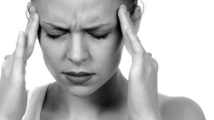De ce apar durerile de cap și cum le poți trata prin metode naturale