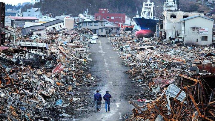 7 ani de la cutremurul din Japonia. Guvernul nipon refuză să plătească despăgubiri
