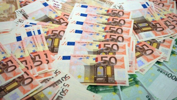 Cea mai mare bancă comercială din Germania a transferat 21 de miliarde de euro, din greșeală. Află către cine