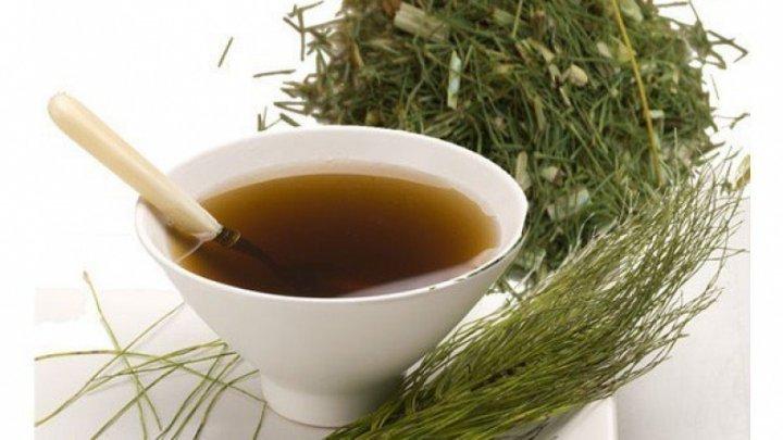Ceaiul care, pur şi simplu, topeşte colesterolul. Face minuni!