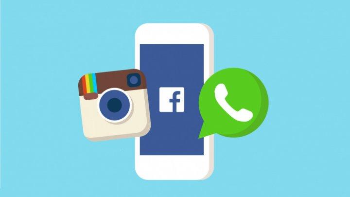Compania fondată de Zuckerberg, dată în judecată. Facebook, WhatsApp şi Instagram riscă să fie închise