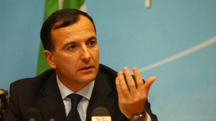 Franco Frattini nu vede rostul prezenţei trupelor ruse în regiunea transnistreană