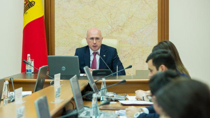 Guvernul aprobă noi acțiuni de susținere a organizațiilor necomerciale