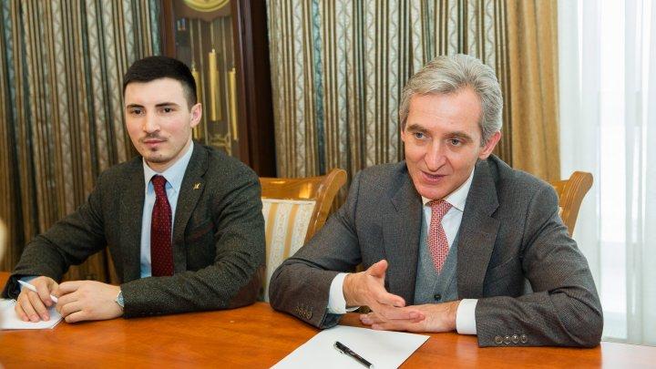 Polonia și Lituania reconfirmă sprijinul pentru integrarea europeană a Republicii Moldova