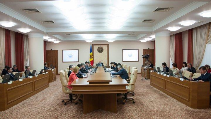 Crearea Registrului naţional al emisiilor şi transferului de poluanţi, aprobată de Guvern