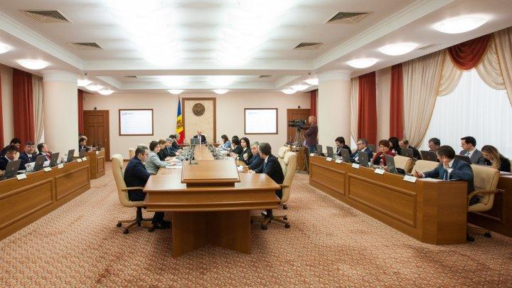 Guvernul va aloca peste 57 milioane de lei pentru renovarea a șase instituții de învățământ din țară