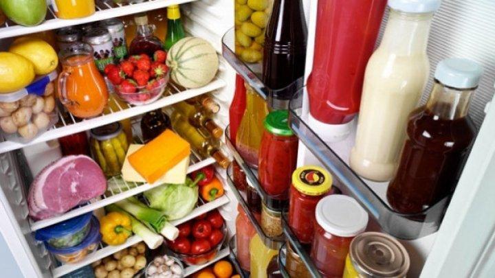 ESTE BINE SĂ ȘTII! Cinci produse pe care să le ai mereu în frigider