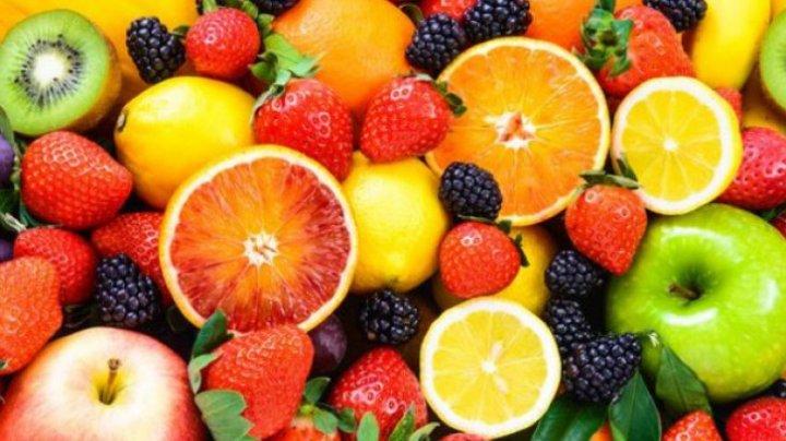 Bine de știut! Acestea sunt fructele şi legumele care au ZERO calorii