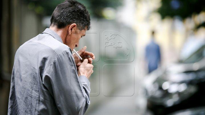 Parlamentarii de la Viena au votat ridicarea interdicției privind fumatul în baruri și restaurante