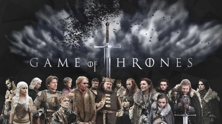 Game of Thrones a ajun la final. Actorii, în lacrimi