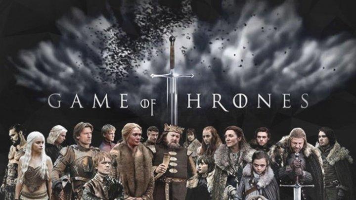 Actorii din Game of Thrones au plâns când au citit scenariul ultimului sezon al serialului. Ce se va întâmpla cu personajele