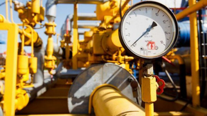 Gigantul rus Gazprom scumpeşte gazele pe care le exportă în Europa