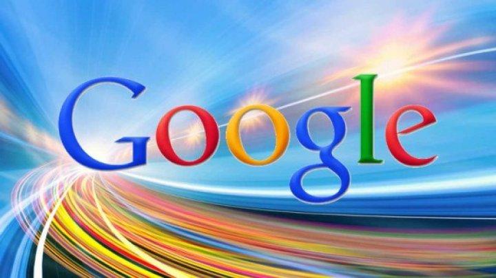 Google celebrează Ziua Pi, cu un Doodle special