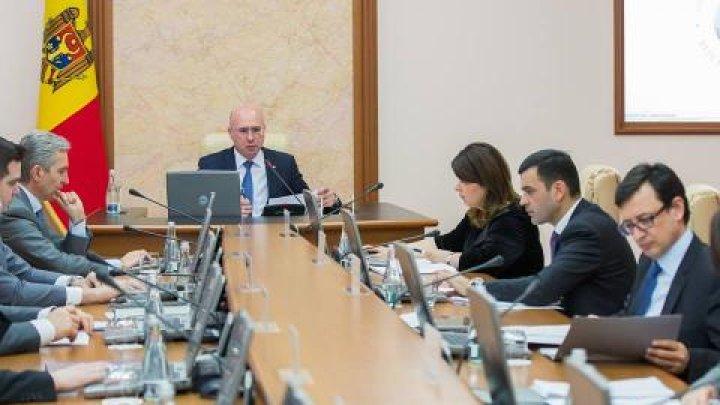 Proprietarii bunurilor imobile pe direcția construcției gazoductului Ungheni-Chișinău vor fi despăgubiți