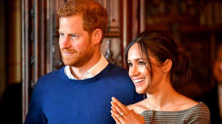 Ce titlu va purta Meghan Markle după nunta cu Prințul Harry