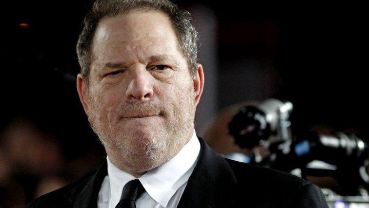 The Weinstein Company și-a anunțat falimentul