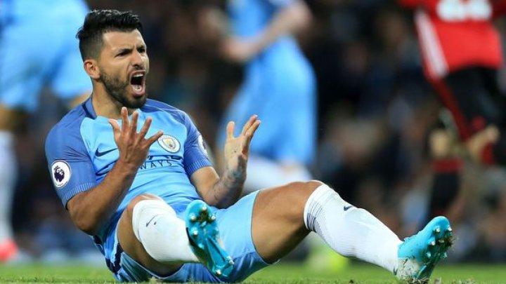 Manchester City a fost învinsă de Basel, scor 2-1, dar s-a calificat în sferturile Ligii Campionilor