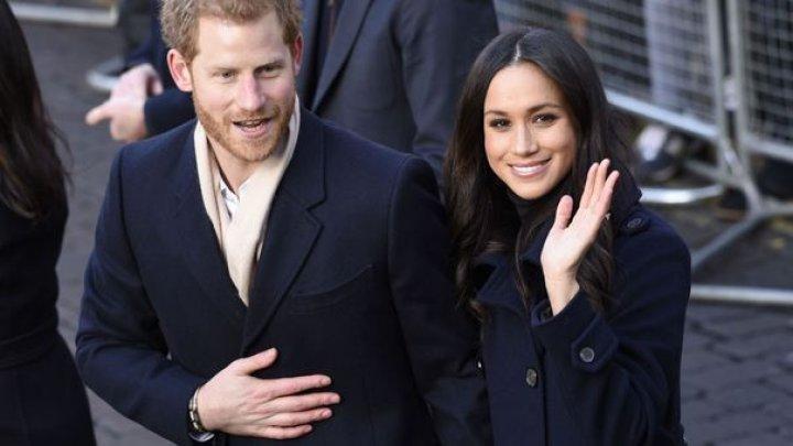 Emoționant! Trailerul filmului despre relaţia prinţului Harry cu Meghan Markle a apărut online (VIDEO)