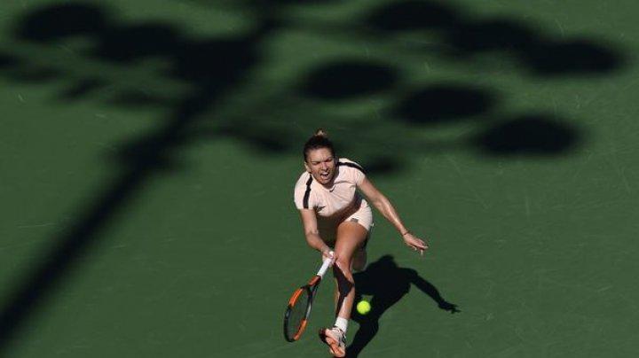 Criză fără precedent pentru tenismenele aflate pe podiumul WTA. Ce se întâmplă cu Halep, Wozniacki şi Muguruza