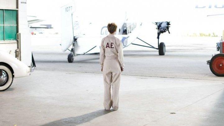 Schelet descoperit pe o insulă în Pacific, confirmat ca aparţinând aviatoarei Amelia Earhart