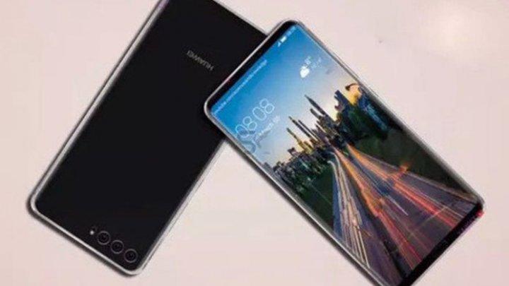 Huawei a lansat primul smartphone cu cameră foto triplă. Detalii privind calitatea fotografiilor şi cât ţine bateria