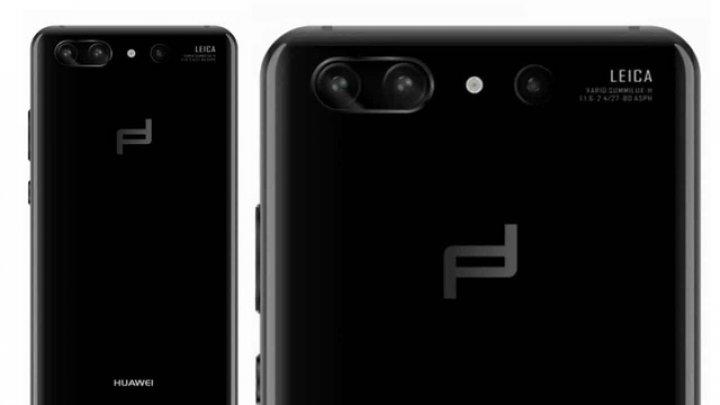 Huawei ar putea anunţa şi modelul Mate RS