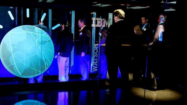 IBM vrea să înlocuiască antibioticele cu molecule sintetice. Care este motivul