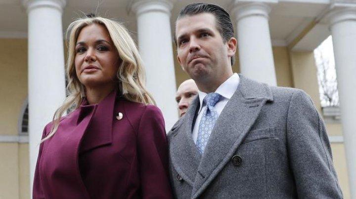 Divorţ după 12 ani de căsnicie în familia preşedintelui Donald Trump