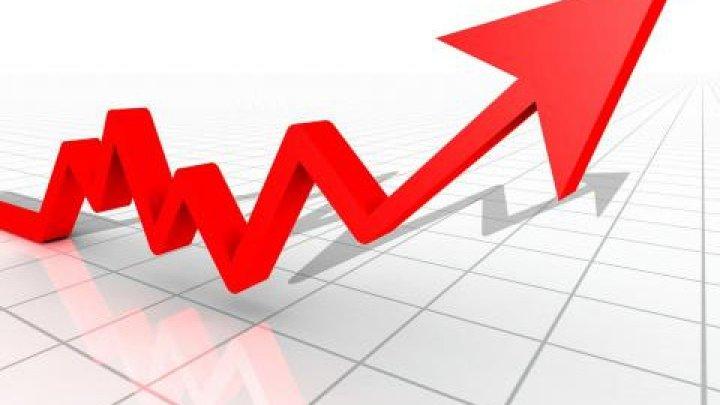 Activitatea investițională în Republica Moldova s-a majorat cu 1,3% în anul 2017. Investițiile în mașini, utilaje și programe informatice sunt în creștere
