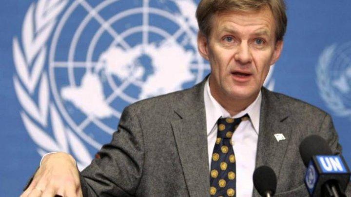 Siria: ONU speră să poată livra ajutoare umanitare în Ghouta Orientală în câteva zile