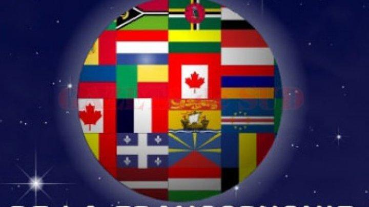 Ziua internaţională a Francofoniei. În câte state se vorbește limba franceză