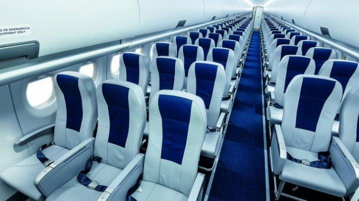 De reținut! Acesta este cel mai sigur loc din avion, care reduce la minimum riscul de a vă îmbonăvi