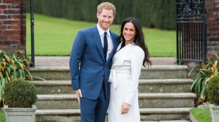 Prinţul Harry şi Meghan Markle, decizie importantă luată înainte de nunta regală