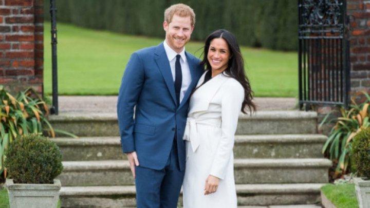 Prinţul Harry se pregăteşte de nuntă şi alege un regim de viaţă sănătos