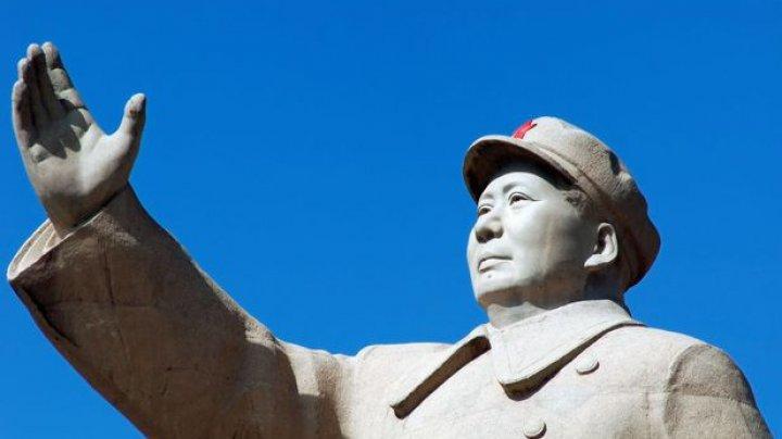 """Preşedintele Chinei a interzis folosirea literei """"n"""". Care este motivul"""
