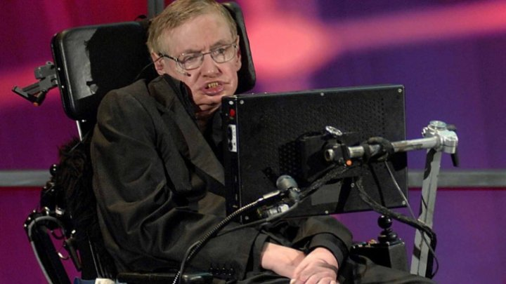 Cinci lucruri esențiale pe care trebuie să le știi despre Stephen Hawking