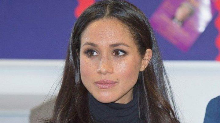 Veste-surpriză despre Meghan Markle, chiar înainte de nunta cu Prinţul Harry
