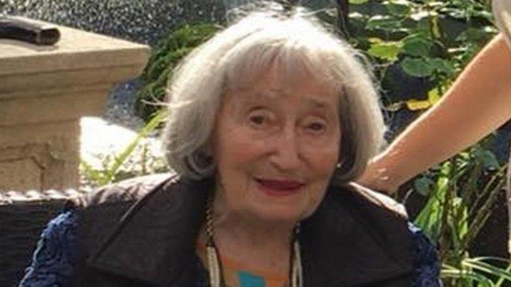 Murielle Knoll, supravieţuitoare a Holocaustului, a fost înjunghiată şi arsă de vie în propria casă din Paris