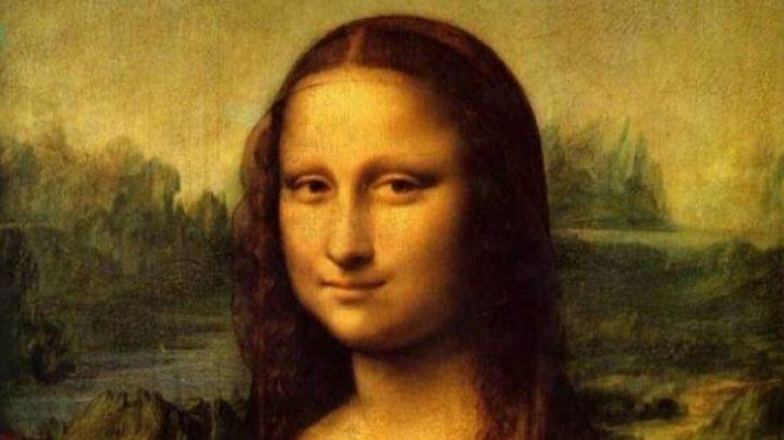 Veste de ultimă oră despre legendarul tablou Mona Lisa al lui Leonardo da Vinci