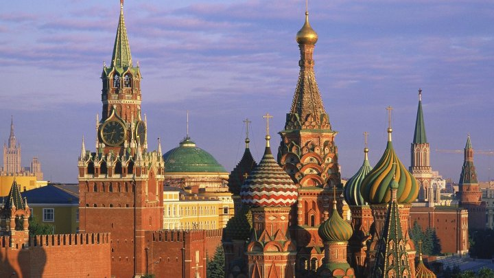 ALERTĂ în Moscova. Doi oameni au fost împuşcaţi mortal