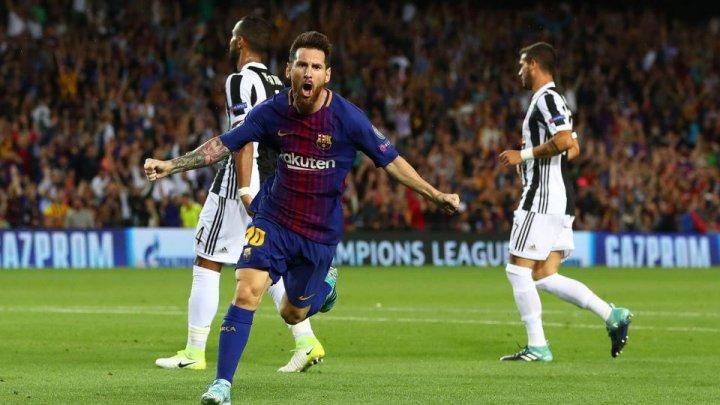Barcelona, cu gândul la returul optimilor de finală ale Ligii Campionilor. Echipa catalană va juca cu Chelsea