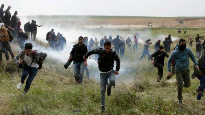 Iran: Liderii israelieni ar trebui judecaţi pentru crime de război
